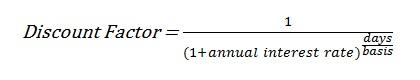 Discount_Factor_Formula